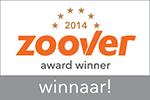 zoover-award